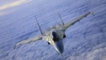 Resmi, Indonesia Teken Pengadaan 11 Sukhoi SU-35 Pengganti F-5