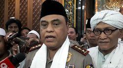 Polri Kejar Penyebar Hoax Penyerangan Tokoh Agama dan Tempat Ibadah