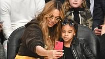 Baru 6 Tahun, Putri Beyonce Sudah Punya Stylist Pribadi