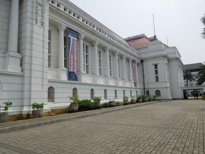 Mengenal Sejarah Perbankan di Museum Bank Indonesia
