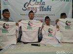 Presiden Jokowi akan Buka Festival Shalawat Nusantara Piala Presiden