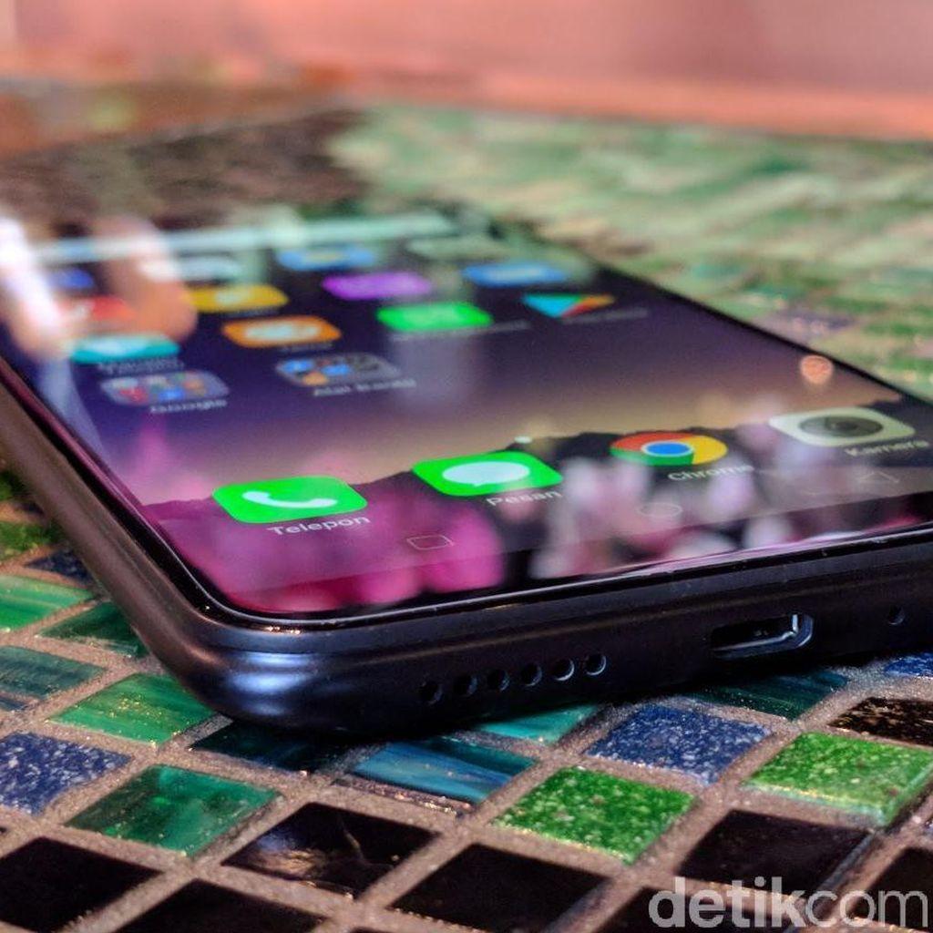 Penasaran Sebagus Apa Sih Kamera Selfie Oppo A83?