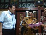 Masih Sebarkan Bau Busuk, PT RUM Sukoharjo Janji Berhenti Produksi