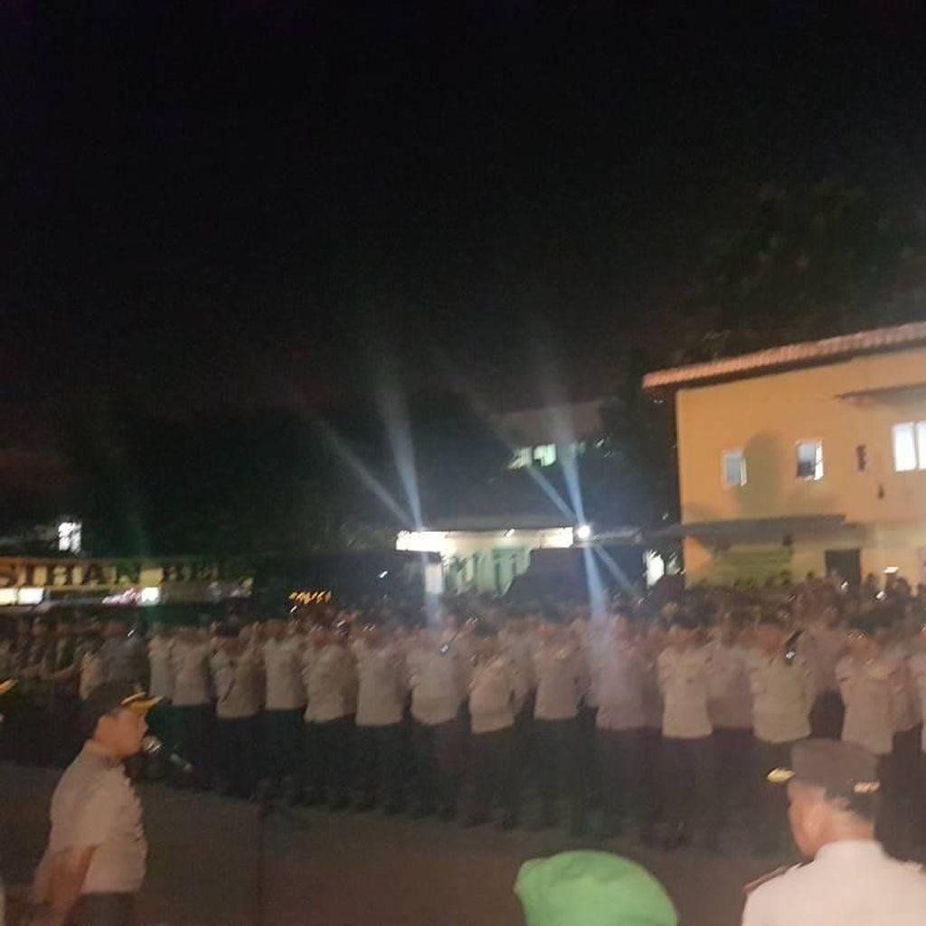 Polisi: 3.500 Aparat Siaga di Bandara Soekarno-Hatta
