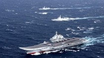 Kapal Perang China Masuki Samudera Hindia di Tengah Krisis Maladewa