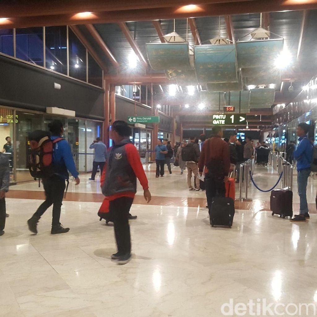 Kabar Kepulangan Habib Rizieq, Tak Ada Massa di Kedatangan Luar Negeri