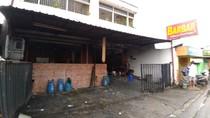 Elpiji Bocor Bakar Dapur Restoran Ini, 5 Pegawai Terluka Bakar