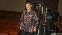 Yudi Widiana Adia Dituntut 10 Tahun Penjara