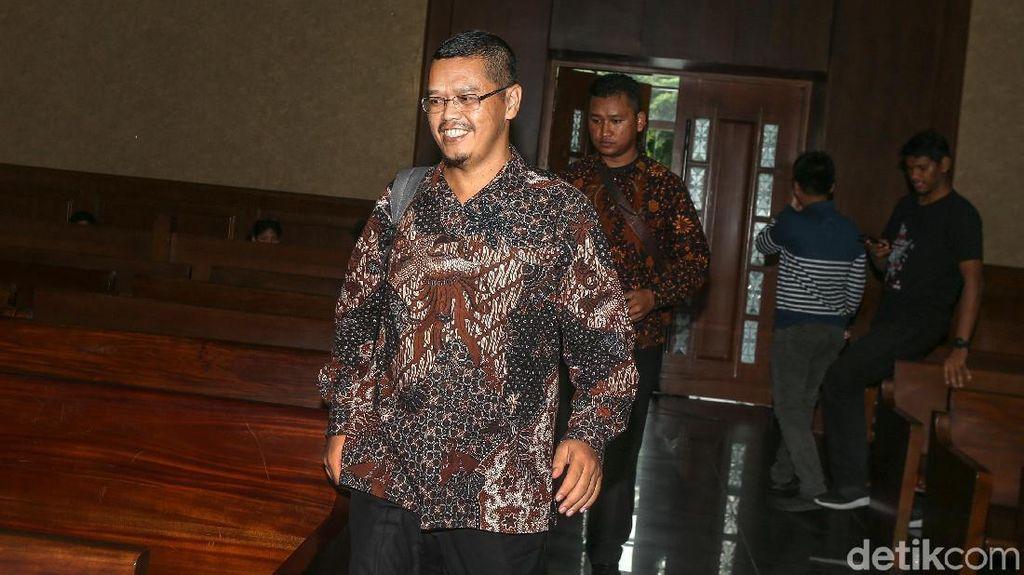 Terbukti Terima Rp 11 M, Politikus PKS Divonis 9 Tahun Bui