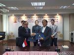 Kembangkan Riset Halal, UII Gandeng Universitas Chulalongkorn Thailand