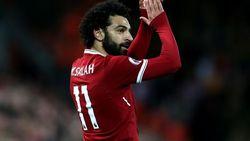 Muhammad Salah Inspirasi Timur-Tengah