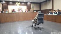 Kasus Suap, Eks Pejabat Bakamla Dituntut 5 Tahun Penjara