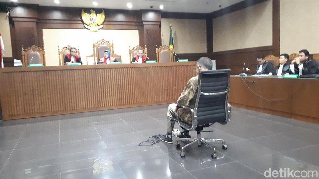 Jaksa KPK Tolak Justice Collaborator Eks Pejabat Bakamla