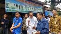 Cawawalkot Ruli Janjikan Trik Baru Pasarkan Keramik Kiaracondong