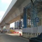 Nasib LRT Jakarta di Tengah Moratorium Proyek Layang