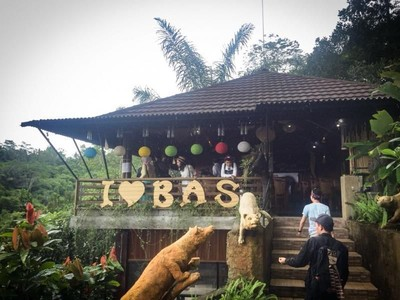Ini Tempatnya Pecinta Kopi di Bali