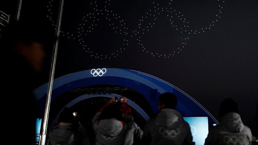 Pejabat Kontroversial Korut Akan Hadiri Penutupan Olimpiade di Korsel