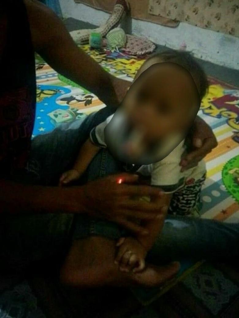 Viral Foto Balita Diduga Diberi Rokok, KPAI Wanti-wanti Orang Tua