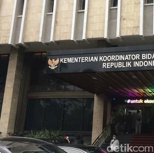 Darmin Disambangi Sejumlah Menteri Bahas KEK