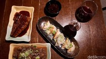 Kulineran di Kampong Glam Bisa Cicip Nasi Ambeng Melayu Sampai Wine Halal