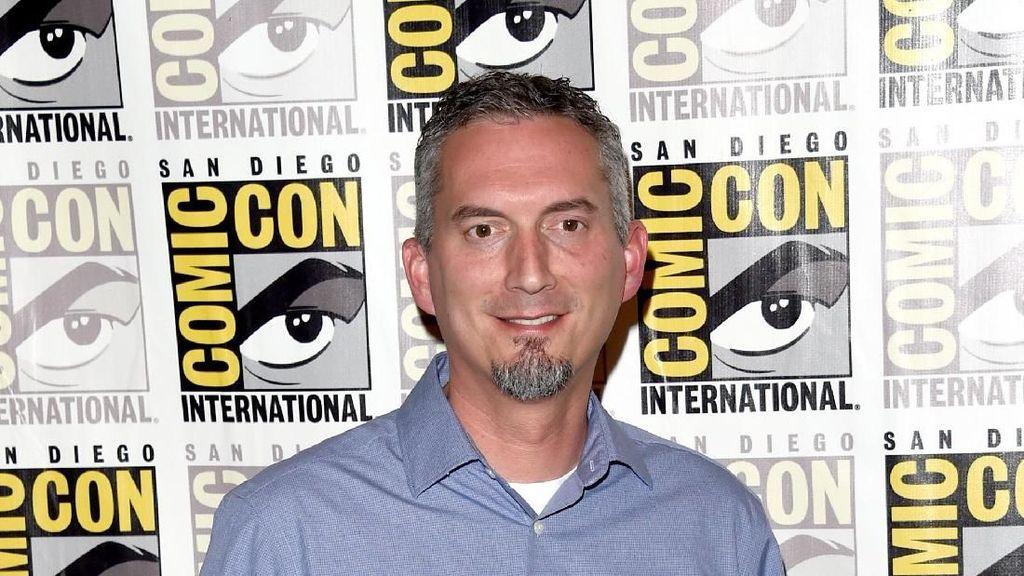Dua Penerbit Inggris Tak akan Terbitkan Lagi Karya Novelis The Maze Runner