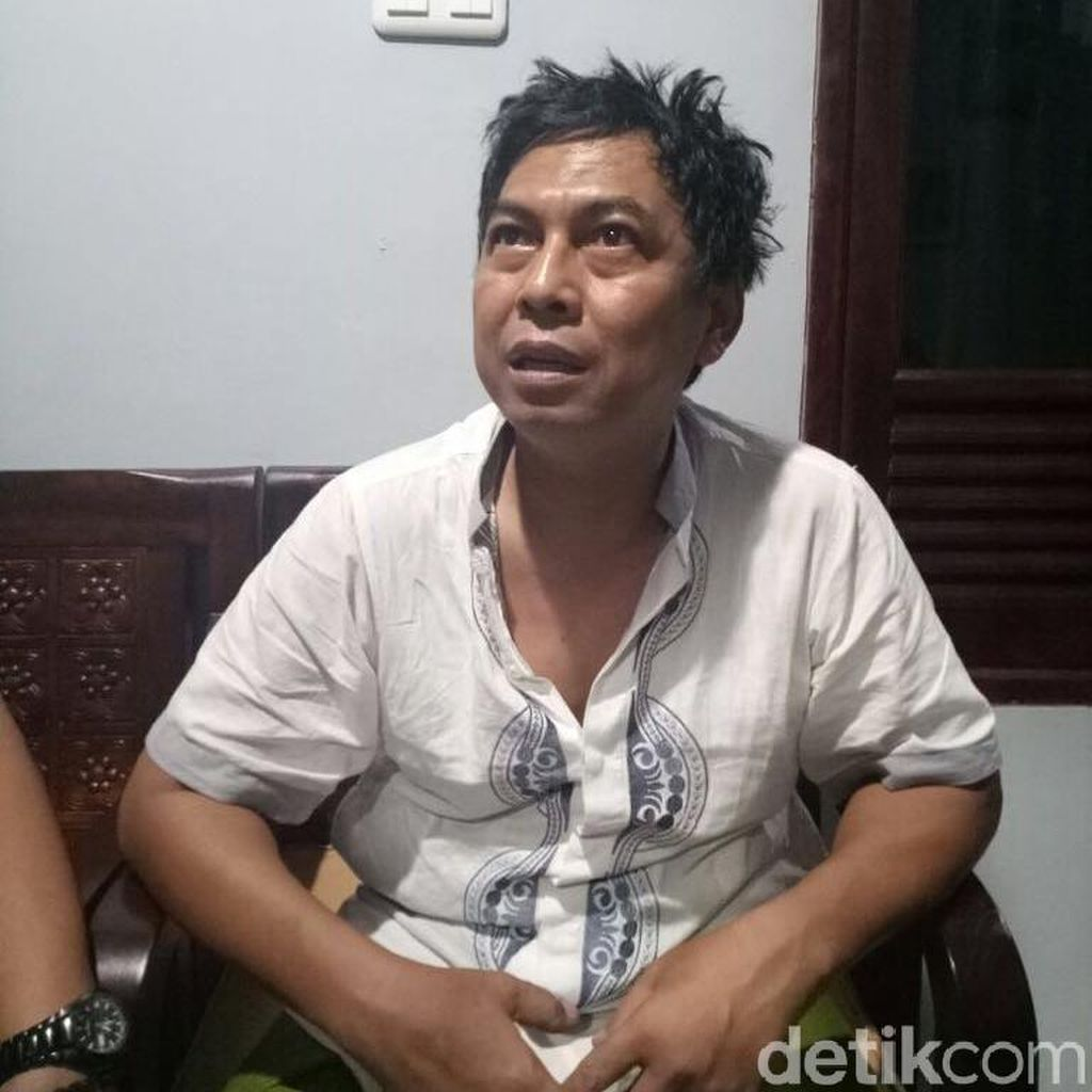 Ini Motif Guru SMA di Banten yang Diduga Sebar Isu PKI