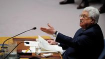 Sebut Dubes AS Anak Anjing, Abbas Dikecam Gedung Putih