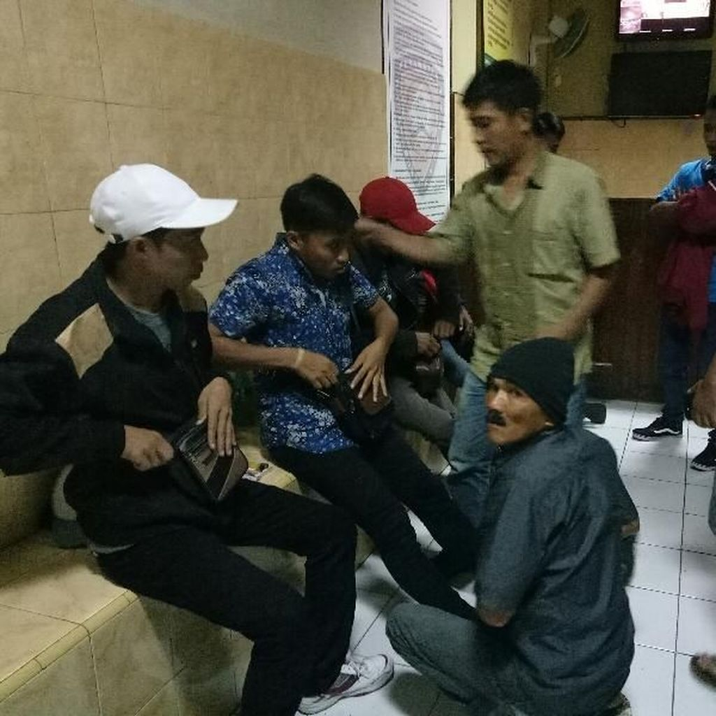 Polisi Gagalkan Rencana Pengiriman 17 TKI Ilegal Ke Maldives