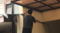 CCTV di Rumah Novel Baswedan Ditambah