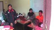 Remaja yang Ngaku Bertelur Dibawa ke Kantor Polisi