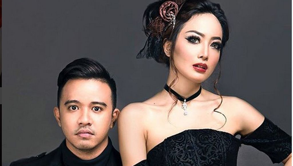 Ada Hubungan dengan Musyrik, Roby 'Geisha' Ceraikan Cinta Ratu