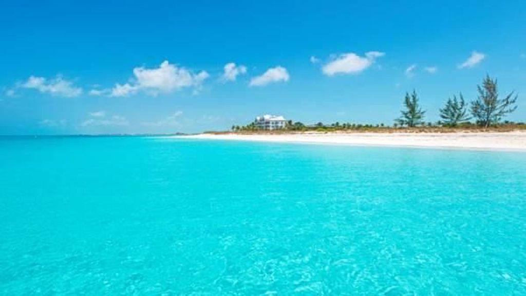 Ini 10 Pantai Terbaik Dunia Tahun 2018 Versi TripAdvisor
