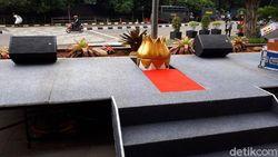 Di Panggung Gedung KPK Ini Masyarakat Bakal Sambut #NovelKembali