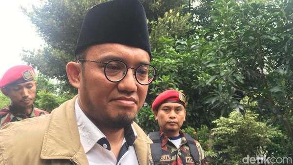 Singgung TGPF Kasus Novel, Dahnil: Bisa Jadi Kuburan Politik Jokowi