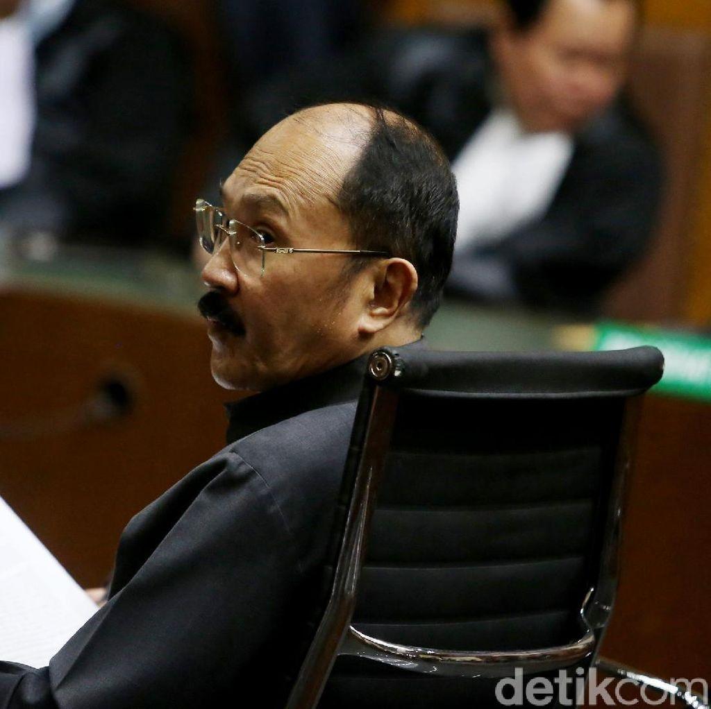 Kepala IGD Sebut dr Bimanesh Siap Tanggung Bola Panas Novanto