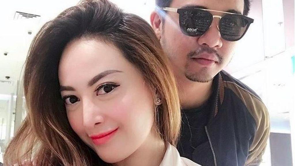Waduh, Roby Geisha Gugat Cerai Cinta Ratu Nansya