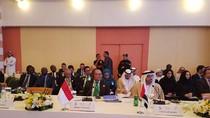 Indonesia Dorong OKI Perhatikan Nasib Pekerja Palestina