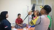 Kasus Ngaku Bertelur Disetop, Polisi: Akmal Gangguan Jiwa