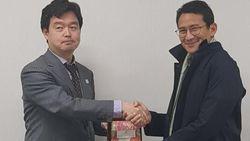 Sandi Belajar Pengelolaan Transportasi untuk Asian Games di Jepang