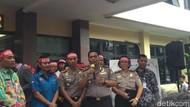 Polisi Imbau Manajemen untuk Tak Forsir Tenaga Artisnya
