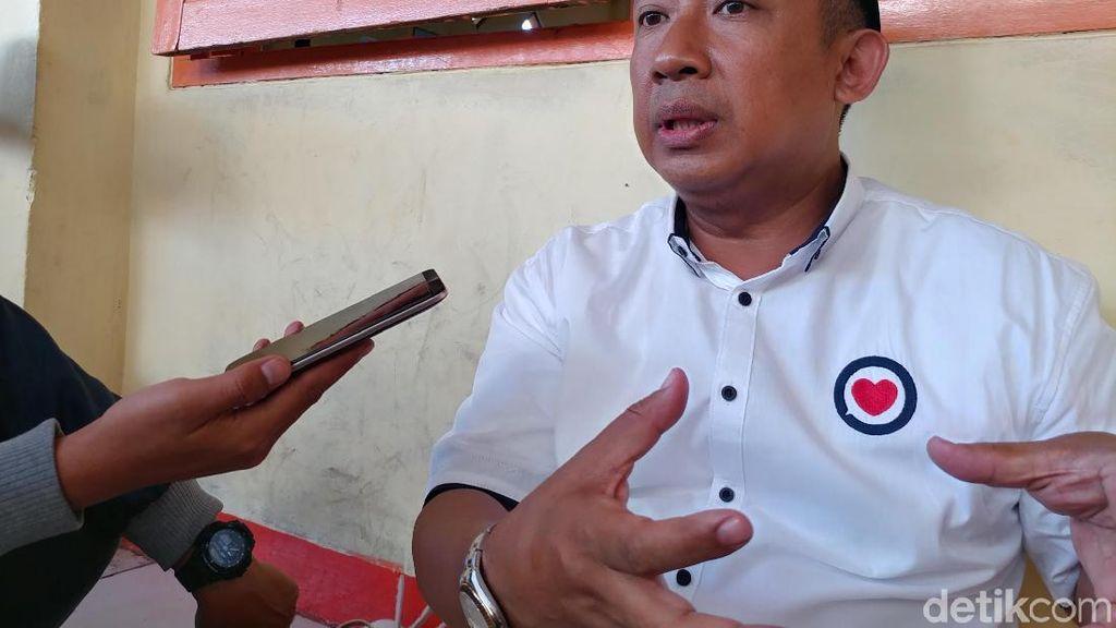 Cawawalkot Yana Janji Tuntaskan Banjir Bandung Satu Tahun