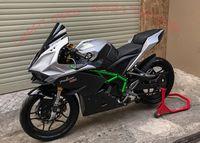 Evolusi Bajaj Jadi Ninja H2R