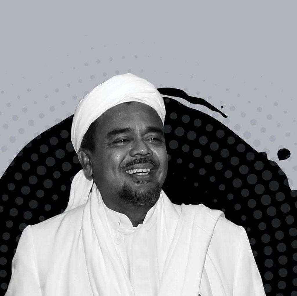 Islam Politik dan Kegamangan Para Habib di Indonesia