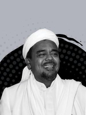 Habib Rizieq, Berkali Janji Kembali Tapi Diingkari