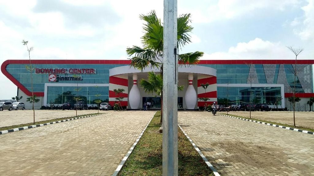 Palembang Rampungkan Pembangunan Venue Boling untuk Asian Games 2018