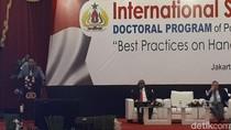 Metamorfosis Jaringan Teroris di Indonesia dari NII hingga JAD