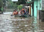 8.740 Rumah di 9 Desa/Kelurahan di Pasuruan Terendam Banjir