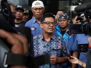 Sambangi KPK, SP JICT Minta Usut Korupsi di Pelabuhan