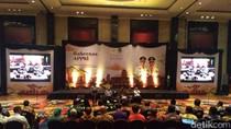 Pertemuan Jokowi dengan Gubernur di Bandung Mendadak Tertutup