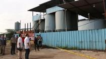 Polda Banten Ungkap Kasus Solar Oplosan Beromzet Rp 8 M Per Bulan